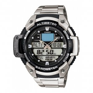 CASIO SGW-400HD-1BVDR