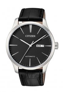 CITIZEN NH8350-08E - NAM - AUTOMATIC - DÂY DA
