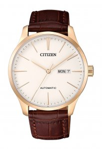 CITIZEN NH8353-18A - NAM - AUTOMATIC - DÂY DA