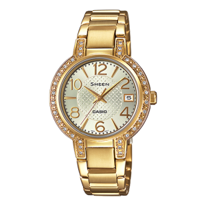 CASIO SHE-4804GD-9AUDR