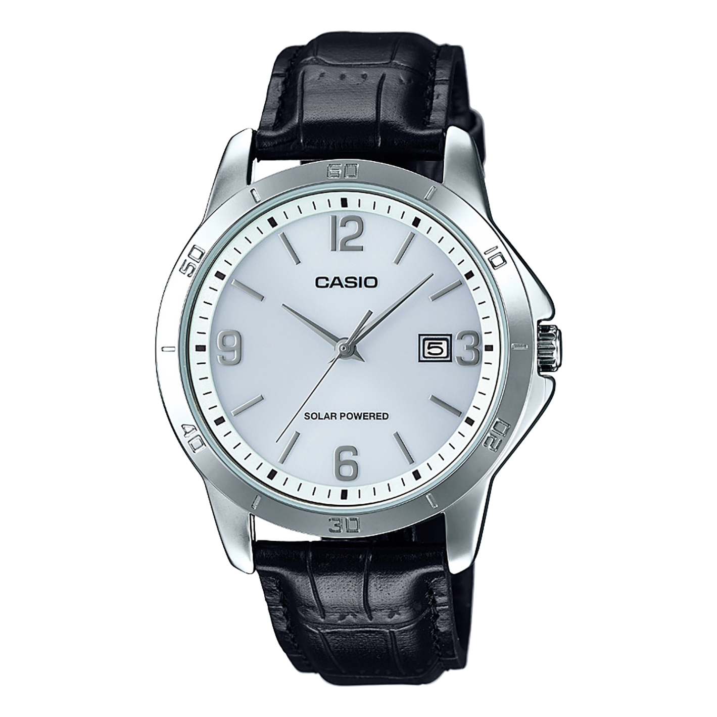 CASIO MTP-VS02L-7ADF - NAM - QUARTZ (PIN) - DÂY DA